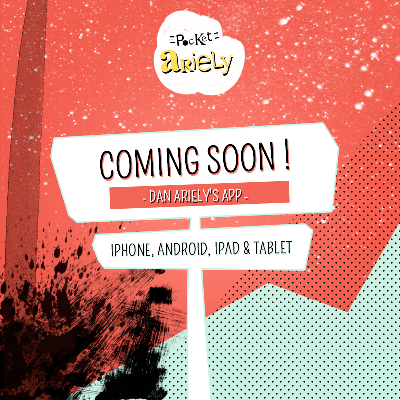 Coming soon Pocket Dan